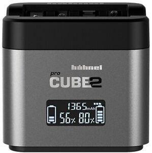 Hähnel proCUBE2 Nikon Ladegerät Ladegeräte & Dockingstationen