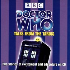 DOCTOR WHO - TALES FROM THE TARDIS      *BBC AUDIO*