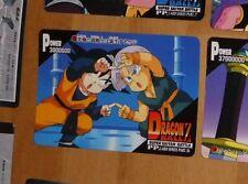 DRAGON BALL Z DBZ PP AMADA PART 26 CARDDASS CARD REG CARTE 1148 MADE IN JAPAN **