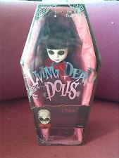 Collectible Living Dead Doll (Mezco) - CHLOE - Series 12