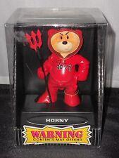 BAD TASTE BEARS HORNY NEW IN BOX (RETIRED)