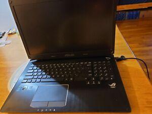 ASUS ROG G750JM 17.3in. (1TB, Intel Core i7 4th Gen., 2.4GHz, 12GB) Notebook/La…