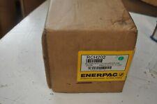 """ENERPAC RCH-202 HYDRAULIC CYLINDER HOLLOW RAM 20 TON 2"""" STROKE  NEW"""