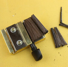 New violin pegs tools 4/4-3/4 size, violin peg reels shaver.Vlolin making tool