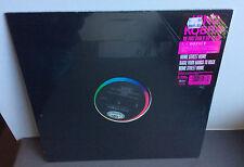 "KING KOBRA - Home Street Home Vinyl 12"" Record NM 1986 Original USA Promo Press"