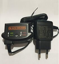 Caricabatteria Black&Decker BDCHD18 EGBL14-EGBL188-STC1820-90590287 N494098