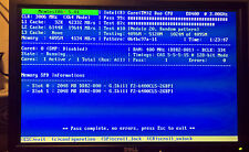 DDR2 G.SKILL F2-6400CL5D-4GBPI 2x2Go 800MHz CAS 5-5-5-15
