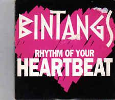 Bintangs-Rhyuthm Of Your Heartbeat cd single
