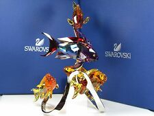 SWAROVSKI CRYSTAL SEA GOLDIES RETIRES 2016 MIB #1083778