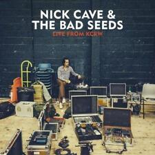 """Nick Cave and The Bad Seeds - Live From KCRW (NEW 2 x 12"""" VINYL LP)"""