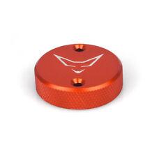 KTM 1290 Deckel Bremsflüssigkeitsbehälter Bremsbehälter orange vorne Racefoxx