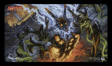 Maelstrom Wanderer PLAYMAT - Official LIMITED ED  Magic the Gathering MTG - BAXA