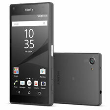 Original Factory Unlocked SONY Xperia Z5 Compact E5823 Black White Yellow Pink