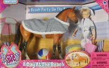 Breyer  horseA DAY AT THE BEACH BNIB DISCONTINUED