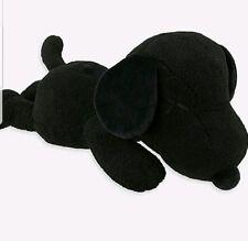 Uniqlo Kaws x Peanuts Black Snoopy Plush Toy Limited edition (1 week Sale !)
