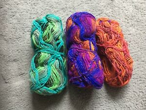 Noro Kureyon Sock Yarn x 90 gms 4ply hand knitting yarn