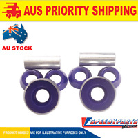 Speedy Parts Front Control Arm Lower-Rear Bush Kit Fits Daihatsu SPF4640K