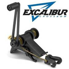 EXCALIBUR C2 Crank Cocking Aid #2199 Fits Matrix and Micro's FREE BROAD HEADS !!