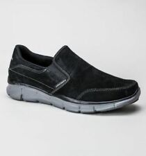 Scarpe da uomo Skechers mocassini