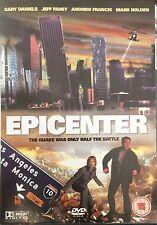 Epicenter / Epicentre (Official UK DVD) Free UK Post