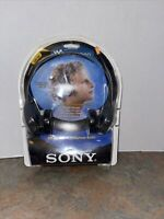 *NEW* SONY SRF-H3 FM STEREO/AM HEADPHONE RADIO