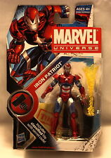 Marvel Universe Scarlet Witch (Series 4) #16