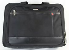 Solo - CheckFast Laptop Case Bag Black