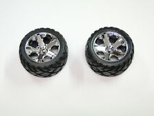 NEW TRAXXAS JATO 3.3 Wheels & Tires Rear RJ35