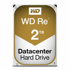 "2TB 3.5"" Inch SATA WD RE4-GP 7200RPM Desktop Internal Hard Drive WD2000FYYZ"