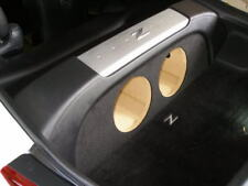 "Sub Box for Nissan 350z 2-10"" Fits all years, coupe only, subwoofer box (Ver.1)"
