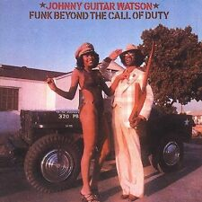 FUNK BEYOND THE CALL OF DUTY [BONUS TRACKS] [REMASTER] NEW CD Free Shipping!