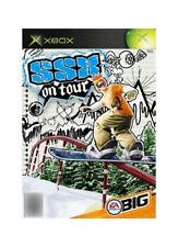 "SSX On Tour ( Xbox Original ) ( PAL ) "" LIKE NEW """