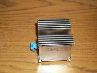 Dell Poweredge 2550 Server CPU Processor Heatsink with retainer clip 370MP