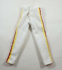 Barbie Cool Career Fashions Ken Football Star Player Outfit White Pants #866 Vtg