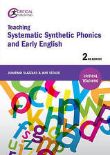 Teaching Systematic Synthetic Phonics and Early English (Critical Teaching), Ver
