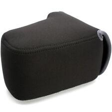 Matin Neoprene Camera Protector Case Sleeve Bag (Large) for SLR Body + 24-70mm