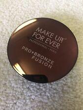 Make Up Forever Pro Bronze Fusion Ultra Nat-waterproof #251- READ DESCRIPTION