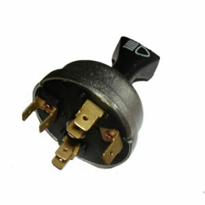 NEW Light Switch for Ford New Holland Tractor 6600 6610 6610S 6700 6710
