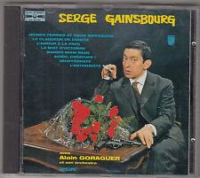 SERGE GAINSBOURG - N° 2 CD
