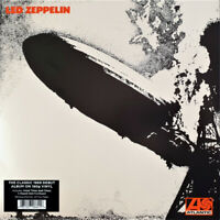 Led Zeppelin Led Zeppelin Vinyl New 180 Gram Remaster LP