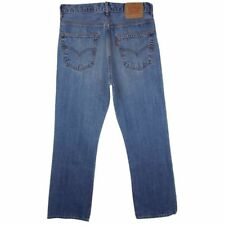 Levi's Regular Faded High Rise Jeans for Men