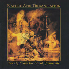 NATURE AND ORGANISATION Beauty Reaps CURRENT 93 ROSE MCDOWALL NURSE WITH WOUND