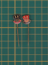 montáže montaze  czech anstecknadel - stick pin badge