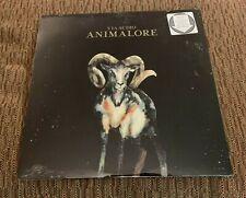 Via Audio LP Animalore (Vinyl, 2010) + Download sealed new