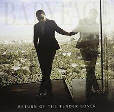 Babyface - Return of the Tender Lover [New Vinyl]