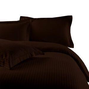 Elegant Luxury Soft Duvet Cover And 2 Shams 3 Piece Duvet Sets King - Queen Size