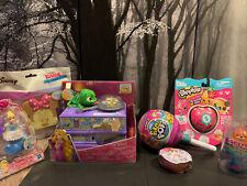 Disney Princess Pascal Jewelry Box Tangled NEW HTF Shopkins Pikmi Pops Lot