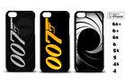007 James Bond Gun Spectre Phone Cover Case Fit All Iphone / Samsung / HTC