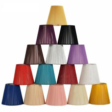 Chandeliers Shade Lamp Cover Home Ceiling Lighting Decors Classic Art Lampshades
