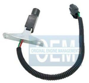 Crank Position Sensor   Forecast Products   96102